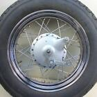 99-10 SUZUKI GZ250 MARAUDER 250 REAR BACK WHEEL RIM  TIRE