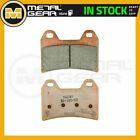 Sintered Brake Pads Front R for URAL 750 Gear Up 2015 2016 2017 2018 2019 2020