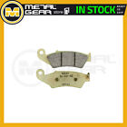 Sintered Brake Pads Front L for GAS GAS Trail 125 Halley 2009