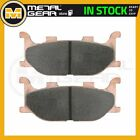 Brake pads sinter Front R YAMAHA YP 250 Majesty DX de Luxe 1997-1999