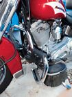 ENGINE CRASH GUARDS HIGHWAY BARS HARLEY SOFTAIL 2000-2017 FLST HERITAGE SPRINGER