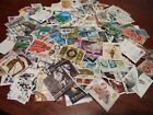 Collection lot 460 different large stamps of Great Britain