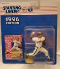 Starting Lineup 1996 MLB Ricky Bones NEW on card