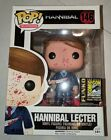 Funko POP Hannibal BLOODY Hannibal Lecter SDCC 2014 Exclusive Limited to 1500pcs