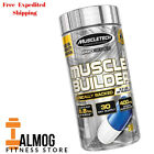 MuscleTech Muscle Builder Supplement with Peak ATP, Improved Muscle Building