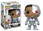 Ultimate Funko Pop Cyborg Figures Checklist and Gallery 8