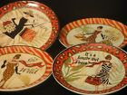 Discontinued Certified Intl Safari Dinnerware By Raymond
