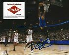 KEVIN DURANT Signed Golden State Warriors 8x10 Photo COA The Town autographed KD
