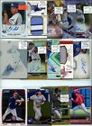 HUGE PEMIUM 1,000 CARD PATCH AUTO JERSEY ROOKIE BASEBALL CARD COLLECTION LOT $$
