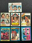 1977-78 O-Pee-Chee Hockey Cards 7