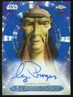 2019 Topps Star Wars Chrome Legacy Trading Cards 28
