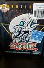 Funko Pop! Tees Yu-Gi-Oh! Blue-Eyes White Dragon Box Lunch Exclusive Large