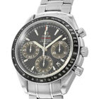 Free Shipping Pre-owned Omega Speedmaster Japan Limited 323.30.40.40.01.001