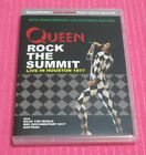 QUEEN - ROCK THE SUMMIT LIVE IN HOUSTON 1977 / 40TH ANNIVERSARY COLLECTOR'S!!