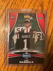 2018 Panini Instant NFL Football Cards 12