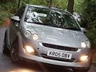 2005 Smart forfour 15 BRABUS 5dr