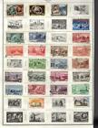 1 WONDERS RUSSIA MU SMALL LOT ON PAGES ALL SHOWN K822