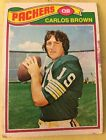 1977 Topps Football Cards 10