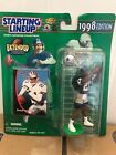 1998 KENNER STARTING LINEUP DEION SANDERS DALLAS COWBOYS EXTENDED