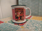 Boyds Bears & Friends Mug Cup