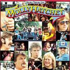 Double Trouble-Live Molly Hatchet Classic Southern Rock Blues Rock Audio CD NEW