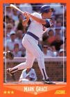 1988 Score Rookie/Traded Baseball Cards 4