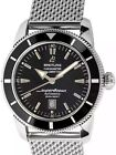 Breitling SuperOcean Heritage 46, Ref A17320, Complete, Box and Papers