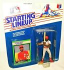 1990  OZZIE SMITH - Starting Lineup - St. LOUIS CARDINALS