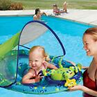 Baby Spring Float Pool Lounger Activity Center Toddler Swimming Inflatable