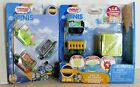 Thomas and Friends Minis - Fizz n Go Cargo set + Minis 3 pack