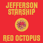 Red Octopus, Jefferson Starship, Good Extra tracks,Original recording