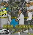 Young Trojenz : Prime Suspects CD