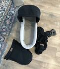mountain buggy duet carry cot