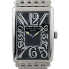 Free Shipping Pre-owned FRANCK MULLER Long Island 1150SC Limited Model