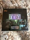 1996 Topps Return of the Jedi Widevision Trading Cards 12