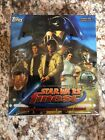 1996 Topps Finest Star Wars Hobby Box Factory Sealed