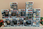 2018 Funko Pop Jurassic World Vinyl Figures 17