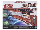 Disney Hasbro Star Wars Force Link 20 Resistance A Wing Fighter Red Squadron