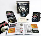 WHITESNAKE - BOX O' SNAKES 9 CD + DVD + BOOK + 7