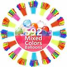 Water Balloons For Kids Girls Boys Set Party Games Quick Fill 592 Bunches Pool
