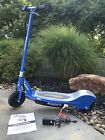 RAZOR E225 Electric Scooter with charger and manual