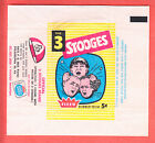 1959 Fleer Three Stooges Trading Cards 39