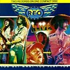 Reo Speedwagon, Live: You Get What You Play for, Very Good, Audio CD