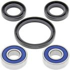 Honda XR125L Euro 2004-2011 Front Wheel Bearings And Seals