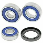 Honda XL125V Varadero Euro 2001-2015 Rear Wheel Bearings And Seals
