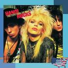 Hanoi Rocks, Two Steps From The Move, Very Good, Audio CD