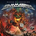 Masters of Confusion [Single] by Gamma Ray (CD, 2013, Ear Music)