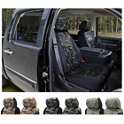 Coverking Digital Camo Custom Fit Seat Covers For Chevy Blazer