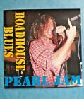 Pearl Jam – Roadhouse Blues live NYCUSA-rare 1994 silver import cd