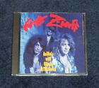 Enuff Z'nuff ‎– Animals With Human Intelligence CD hair metal/hard rock giuffria